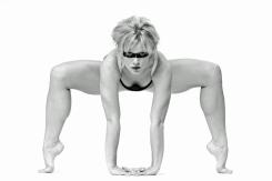 Kat Roman of Copious Dance Theater