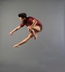 Photo by Hemali Zaveri Dancer: Victor Talledos