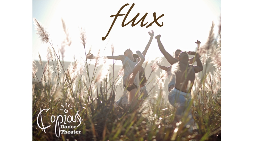 """""""flux"""", a short film by Copious Dance Theater. Photo by Ditto Dianto"""
