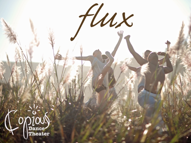 flux, a short dance film by Copious Dance Theater. Photo by Ditto Dianto